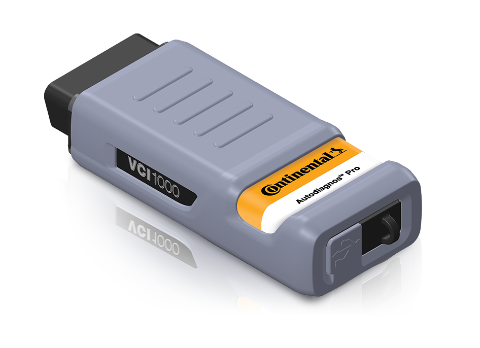 Analyze, Diagnose, and repair faster with Autodiagnos™ Pro Scan Tool