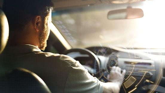 Autodiagnos Drive - In Car